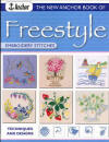 free style embroidery BK2340