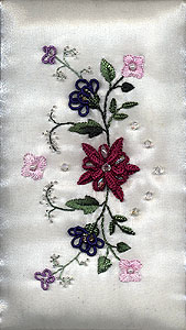 JDR 6000  Ruth's